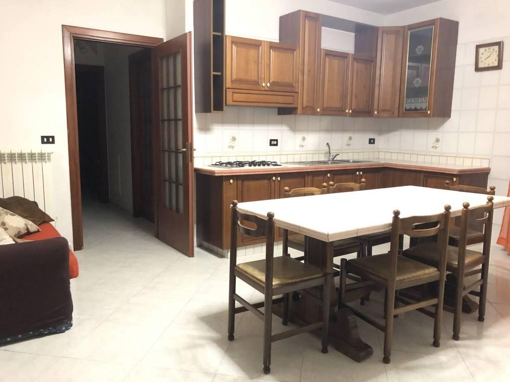 Appartamento in buone condizioni arredato in affitto Rif. 8884715