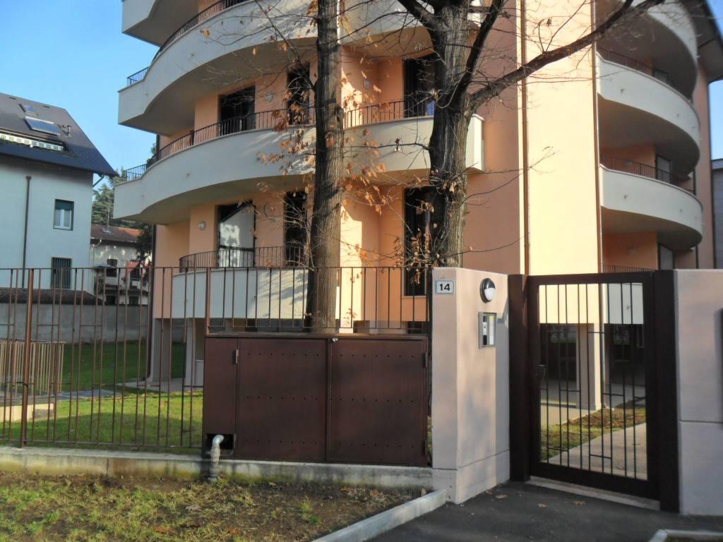 Appartamento in affitto Rif. 8900353