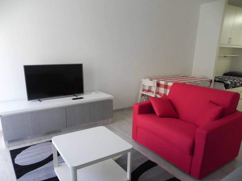 Appartamento in ottime condizioni arredato in affitto Rif. 8895561