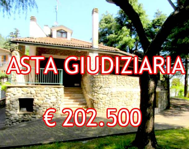 Foto 1 di Villa Via Idice 101/1, Monterenzio