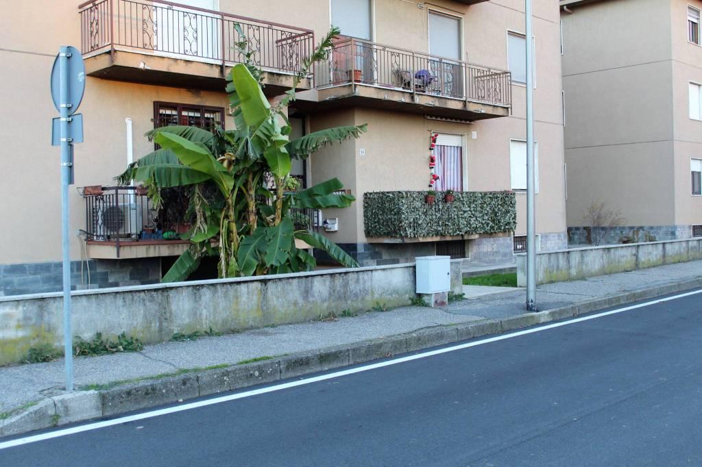 Appartamento in buone condizioni in vendita Rif. 8895435