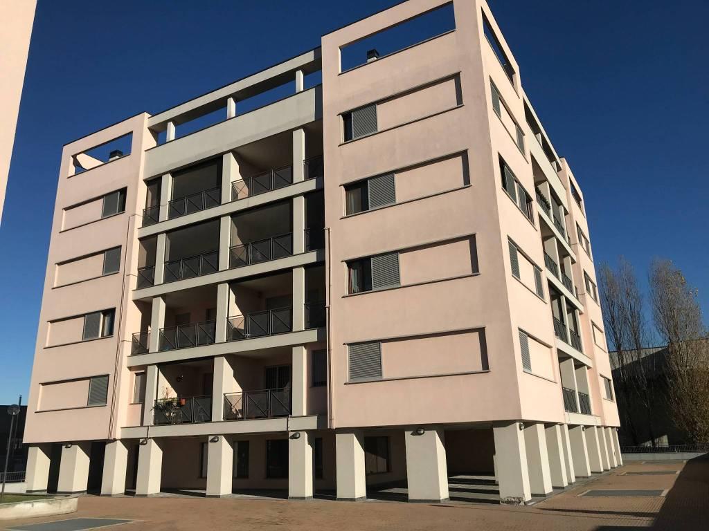 Appartamento in ottime condizioni in vendita Rif. 8899223