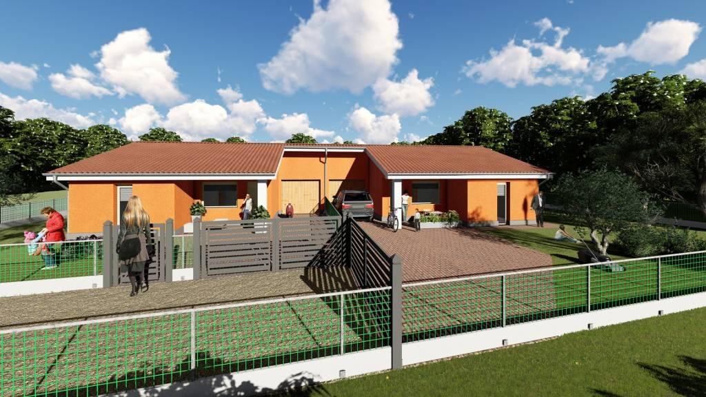 Villa in vendita Rif. 8895430