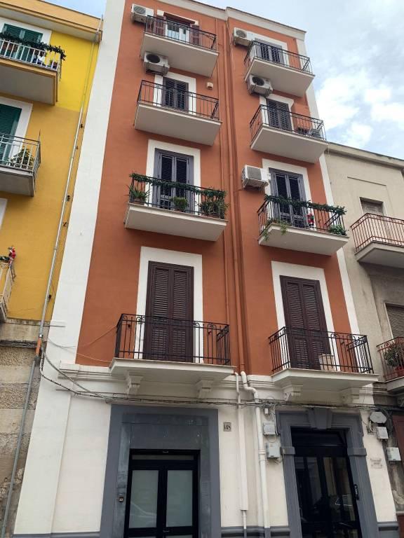 Appartamento in buone condizioni in vendita Rif. 8897072