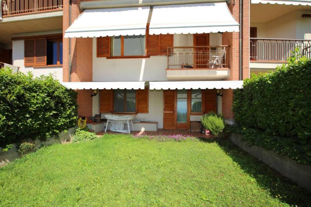 Foto 1 di Casa indipendente strada Negri, Castagneto Po