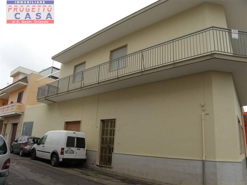 Appartamento ristrutturato a Ruffano