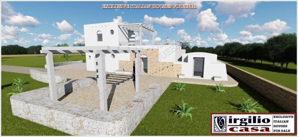 Villa in vendita Rif. 8895580