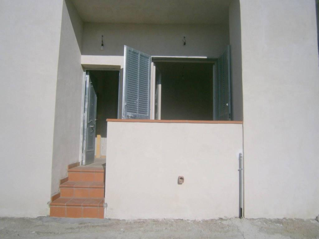 Appartamento in villa con ingresso indipendente panoramico