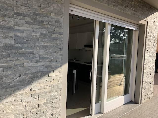 Appartamento in buone condizioni arredato in affitto Rif. 8647283