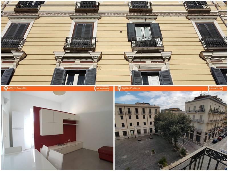 Appartamento in ottime condizioni arredato in affitto Rif. 8897588