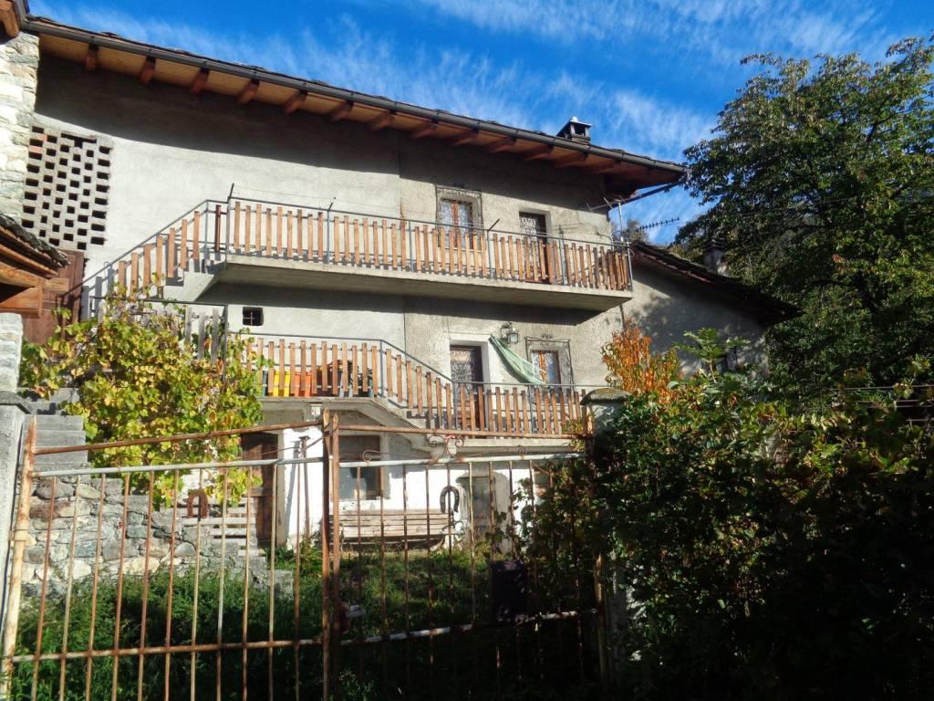 Casa Indipendente da ristrutturare in vendita Rif. 8897063