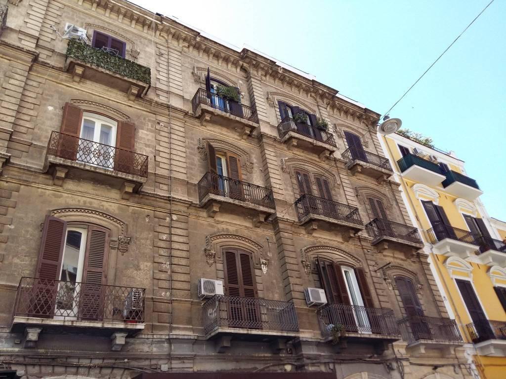 Appartamento da ristrutturare in vendita Rif. 8897291