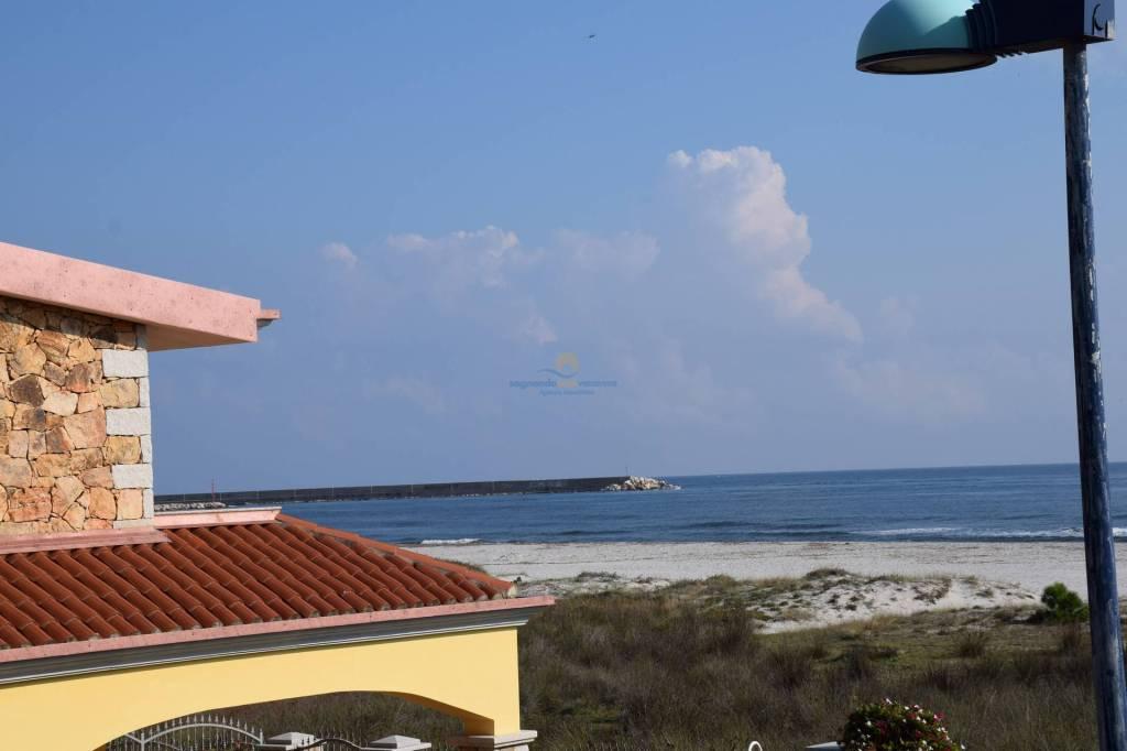 Siniscola - La Caletta - Villetta a soli 20mt dal mare...