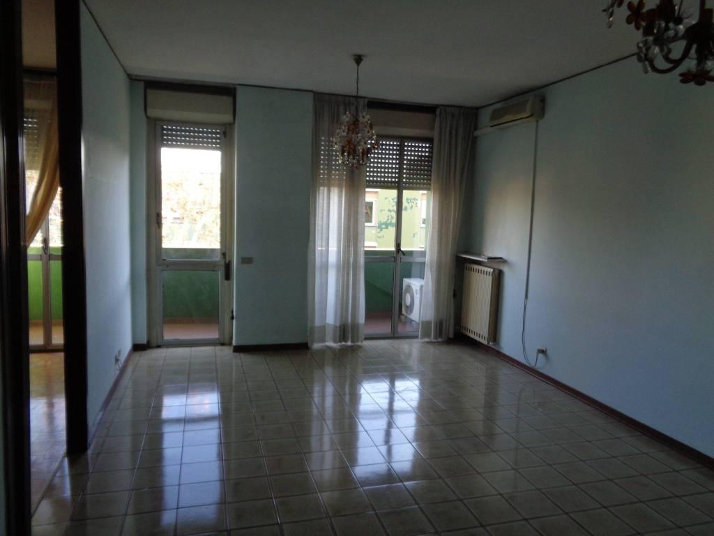 rif. S1357- San Faustino - vendesi appartamento
