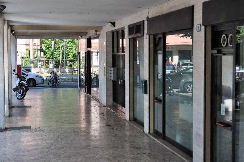 Attività commerciale in affitto Rif. 8898498