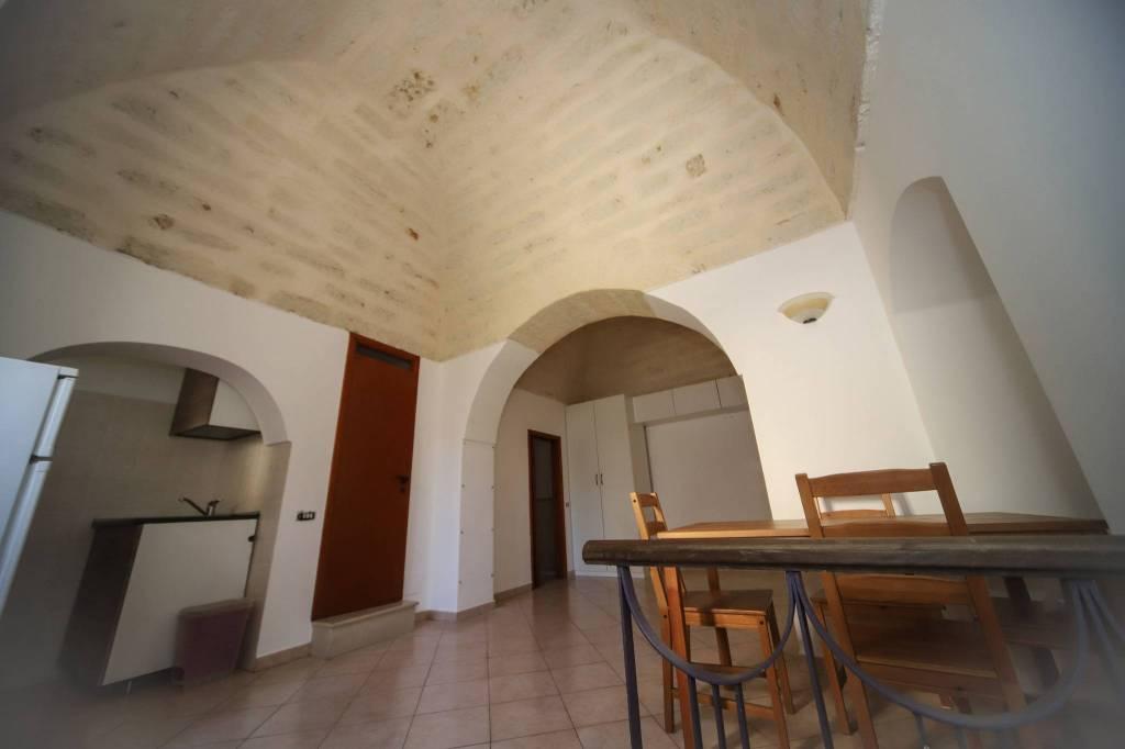 Appartamento in buone condizioni in vendita Rif. 8900295