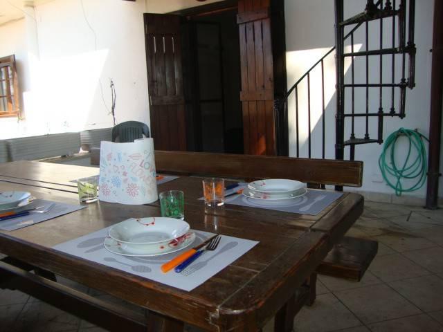 Villa in buone condizioni arredato in affitto Rif. 8900133