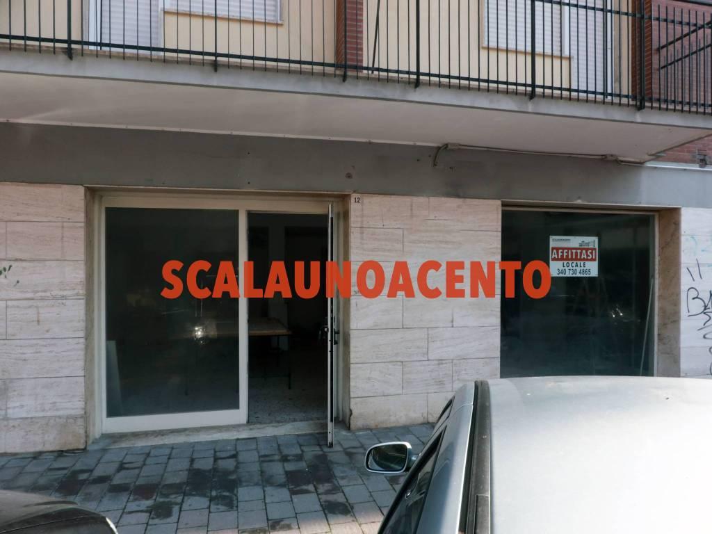 Locale in zona Via Vespucci Rif. 8898528