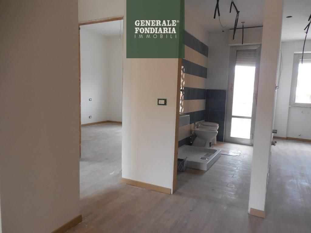 Appartamento ristrutturato, Ceparana.