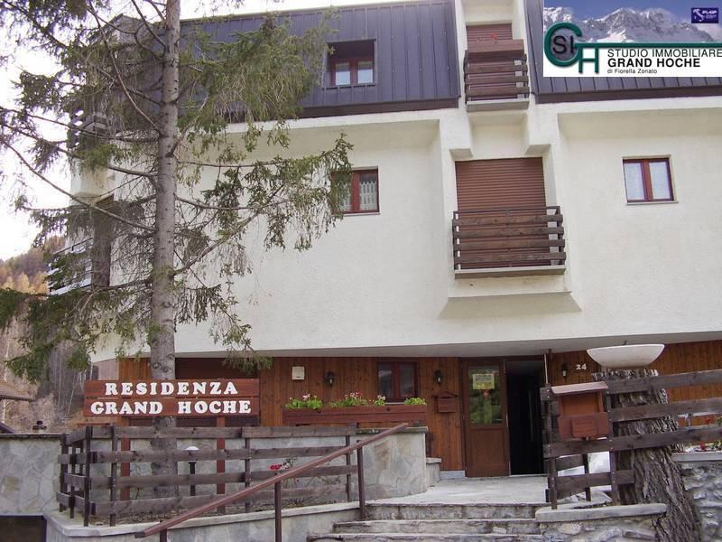 Appartamento in ottime condizioni arredato in affitto Rif. 8895384