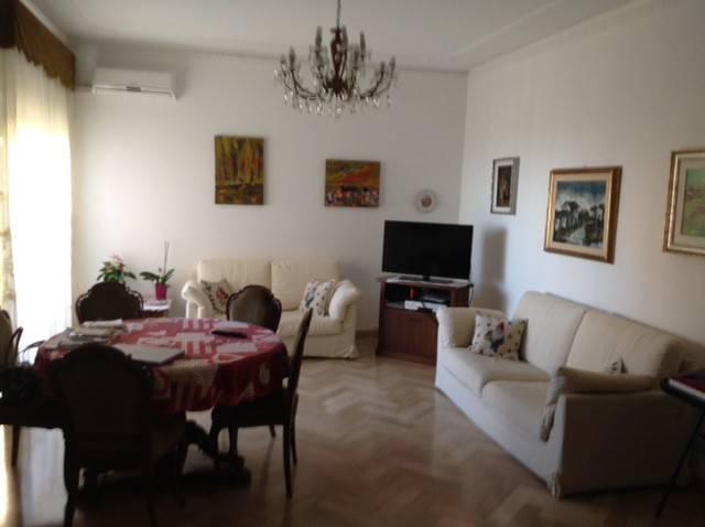 Appartamento Via Minerva