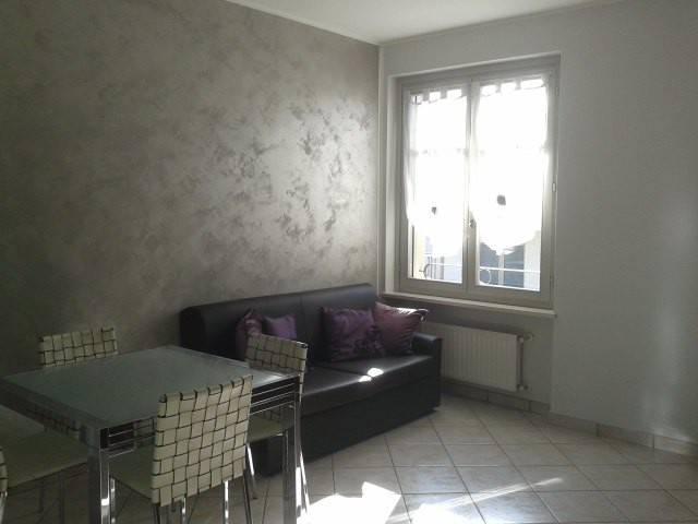 Appartamento in affitto a Santhià, 3 locali, prezzo € 410 | CambioCasa.it