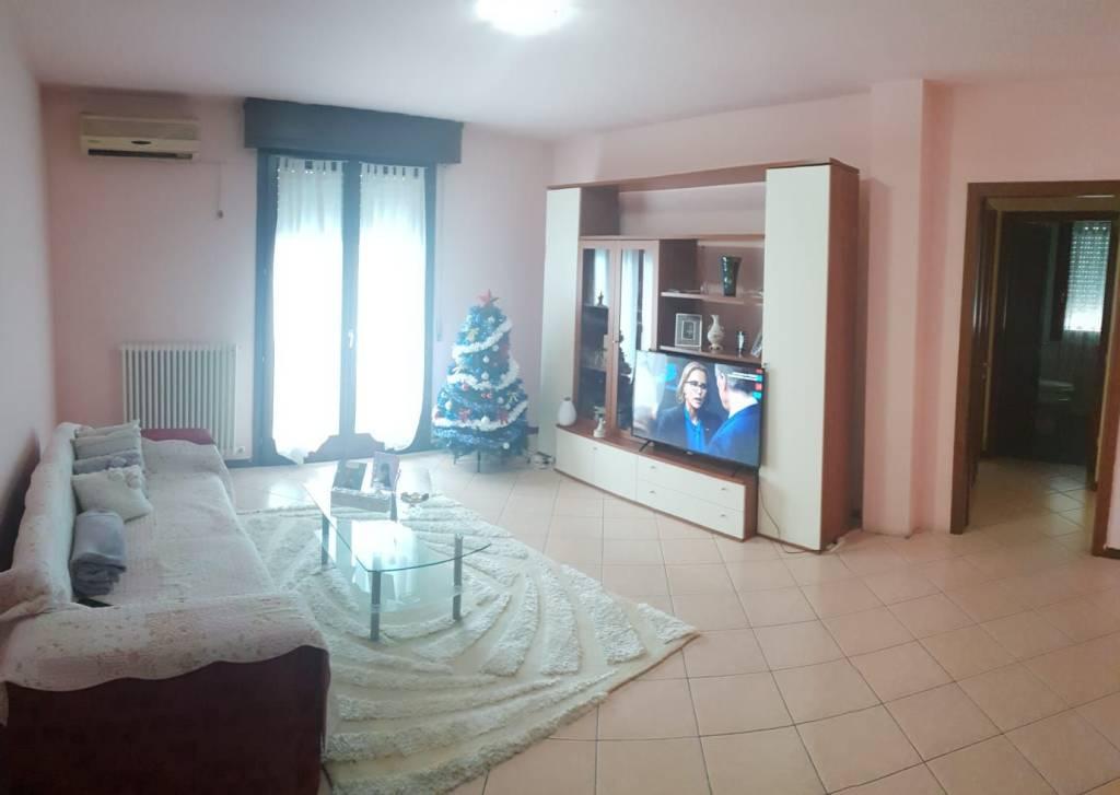 Appartamento in buone condizioni in vendita Rif. 8913127