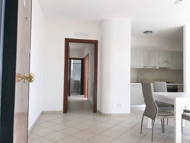 Appartamento arredato in affitto Rif. 8911015