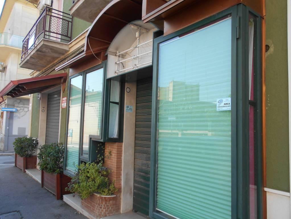Zona Corso Di Vittorio