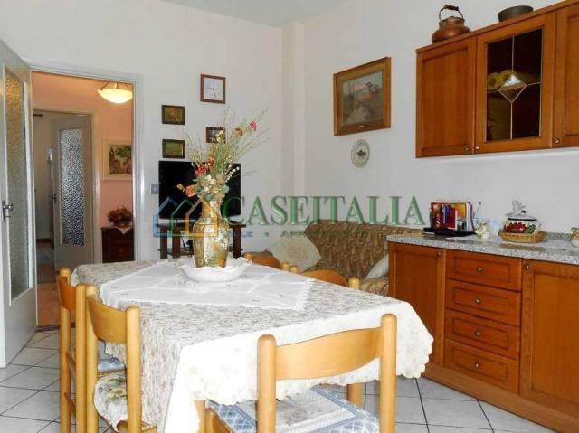 Appartamento in buone condizioni in vendita Rif. 7202696