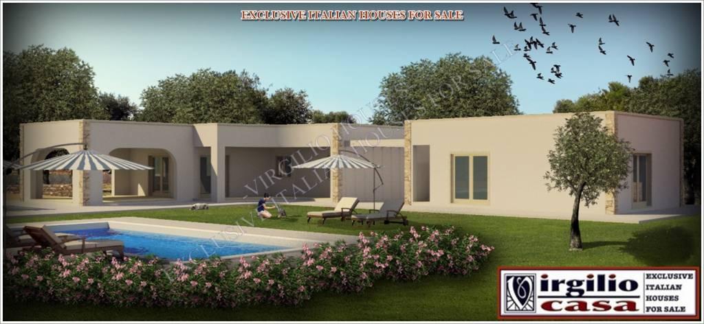 Villa in vendita Rif. 8909247