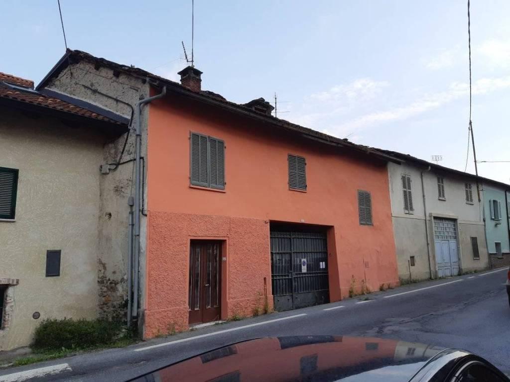 Casa Indipendente da ristrutturare in vendita Rif. 8910923