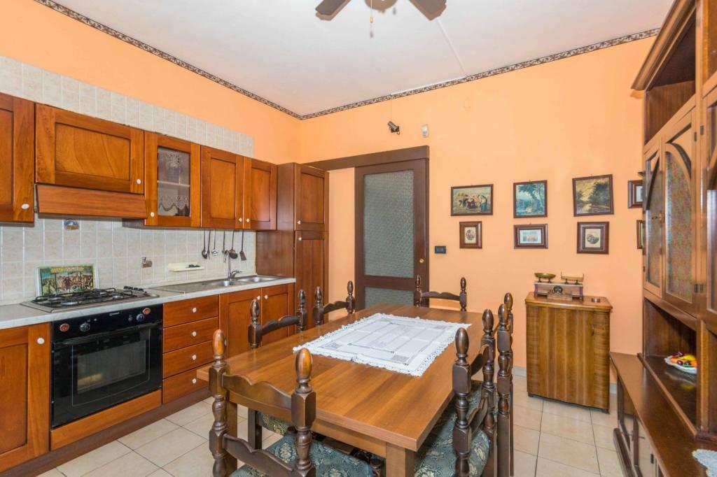 Appartamento in vendita Zona Cit Turin, San Donato, Campidoglio - corso Regina Margherita 189 Torino