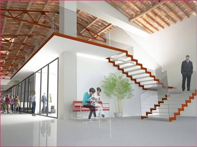 Complesso immobiliare a due passi dal centro destinato a cen Rif. 8914285