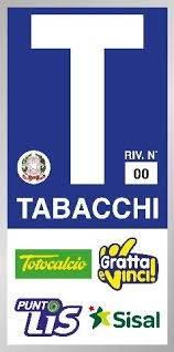 ATTIVITA' DI TABACCHI Rif. 8909543