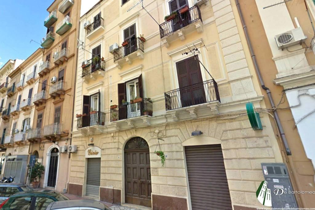 Locale commerciale in Via Pupino (Borgo-centro città)