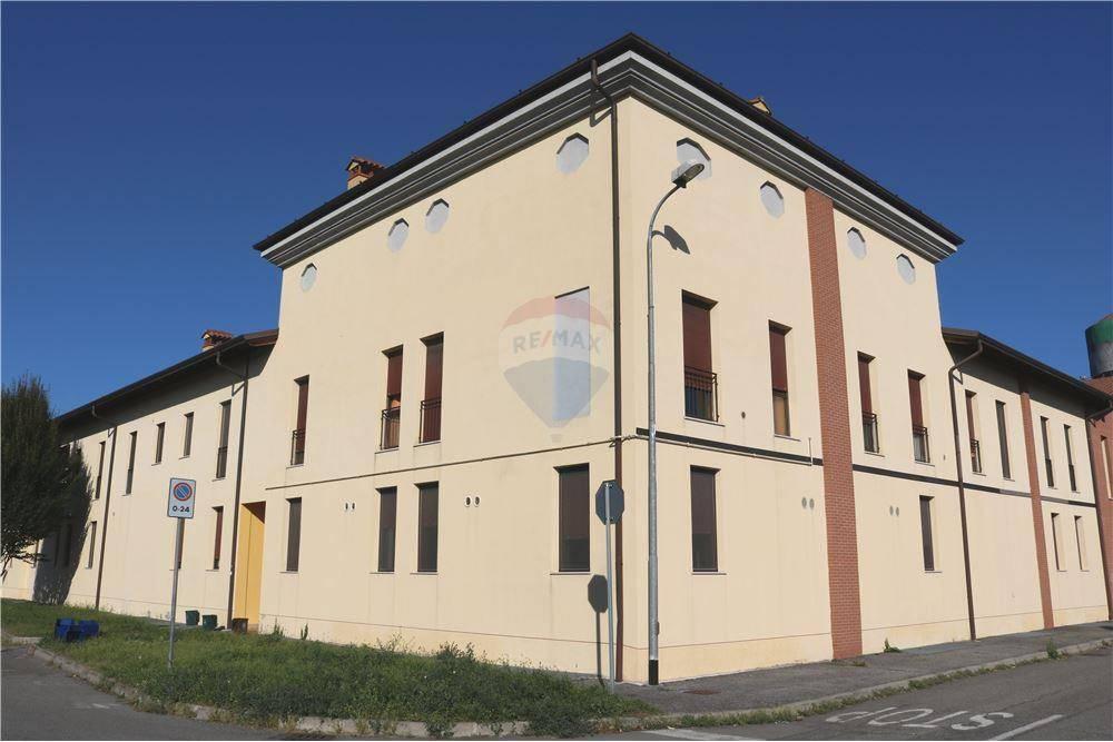 Appartamento in vendita a Bagnolo Mella, 2 locali, prezzo € 65.000 | CambioCasa.it