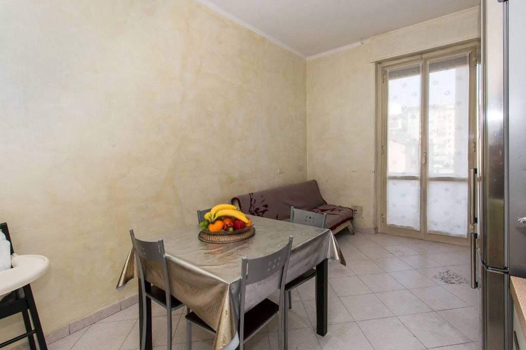 Appartamento in vendita Zona Cit Turin, San Donato, Campidoglio - corso Regina Margherita 241 Torino