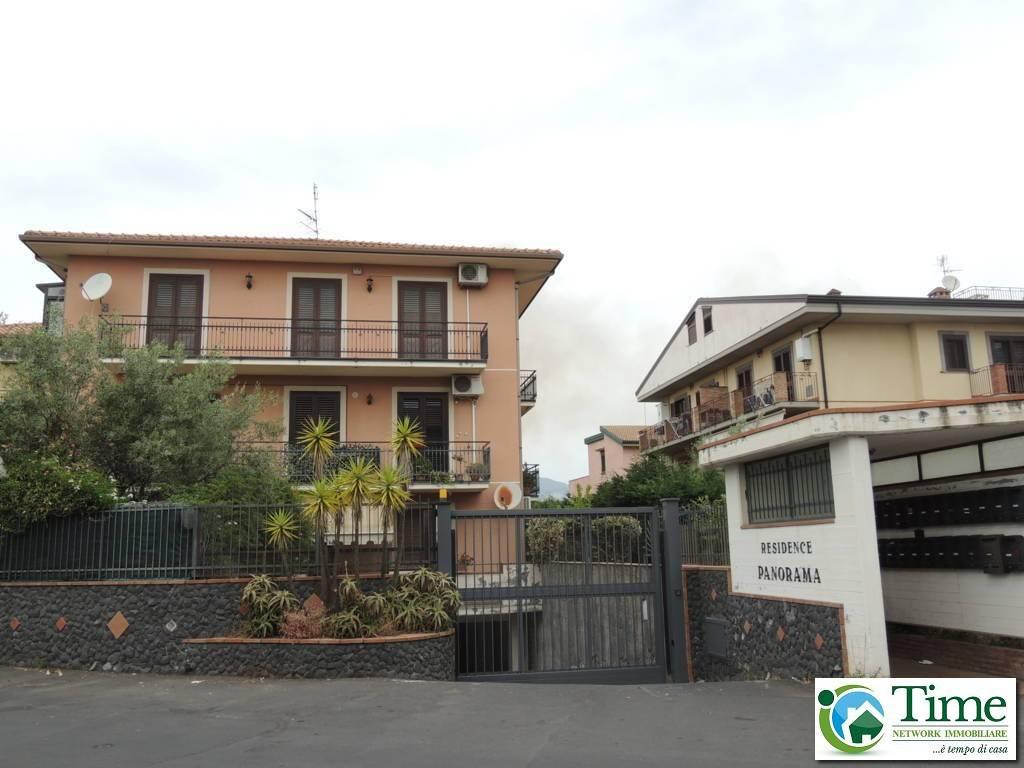Ampio 2 Vani 1/2 in affitto a Tremestieri in Via Idria
