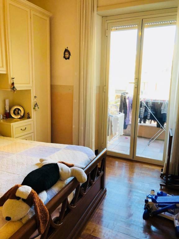 Appartamento in buone condizioni arredato in vendita Rif. 8914557