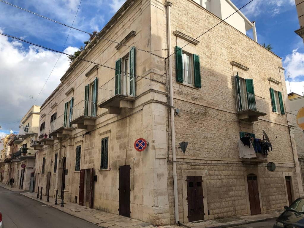 Ruvo di Puglia vendita stabile del 1900 nel Centro Storico, foto 0