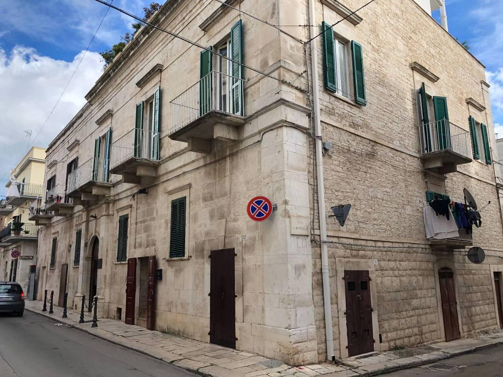 Ruvo di Puglia vendita stabile del 1900 nel Centro Storico, foto 2