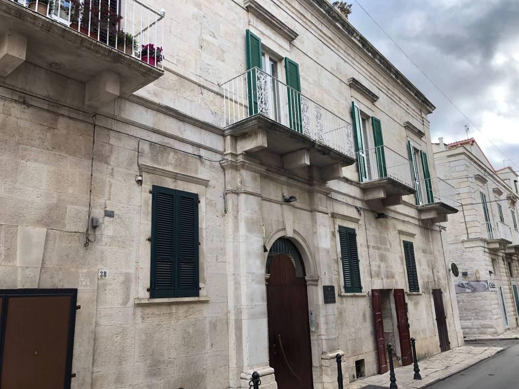 Ruvo di Puglia vendita stabile del 1900 nel Centro Storico, foto 4