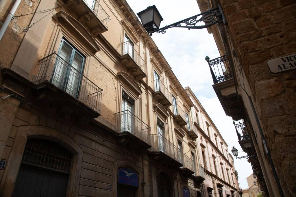 Stabile / Palazzo in buone condizioni in vendita Rif. 8911933