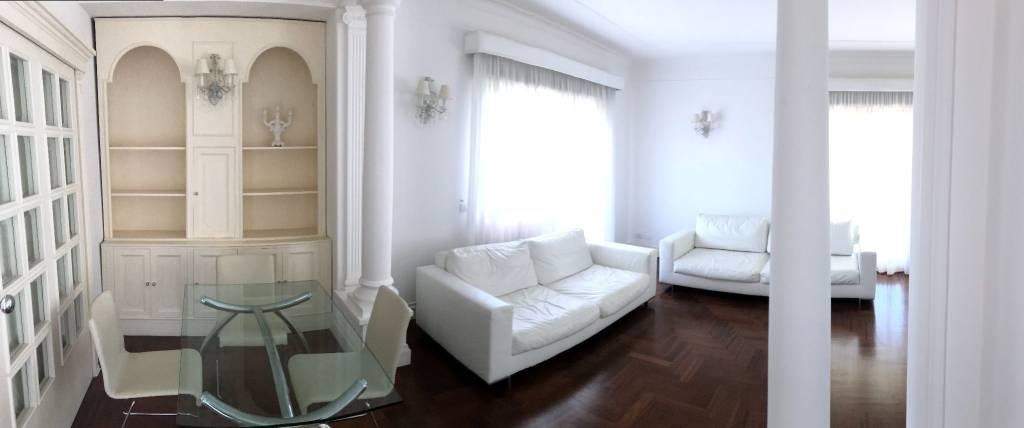 Appartamento in ottime condizioni arredato in affitto Rif. 8913535