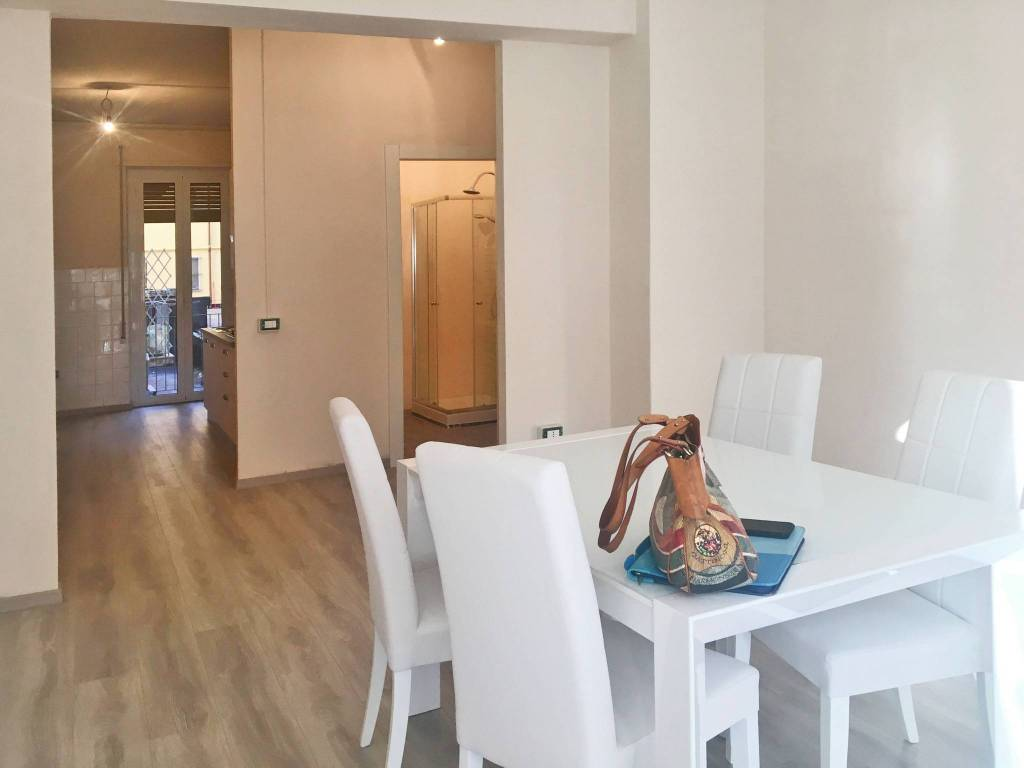 Appartamento arredato in affitto Rif. 8872570