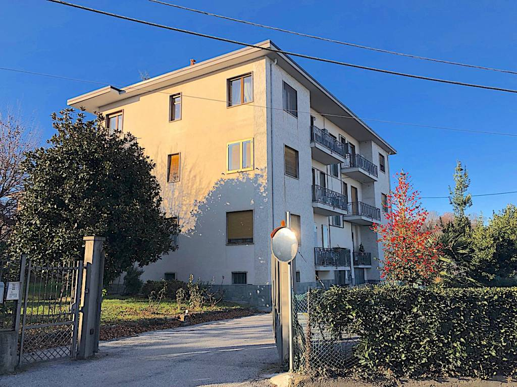 Appartamento in affitto a Bibiana, 3 locali, prezzo € 250   CambioCasa.it