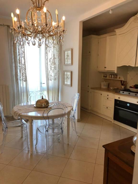 Appartamento in Vendita a San Giuliano Terme: 5 locali, 150 mq