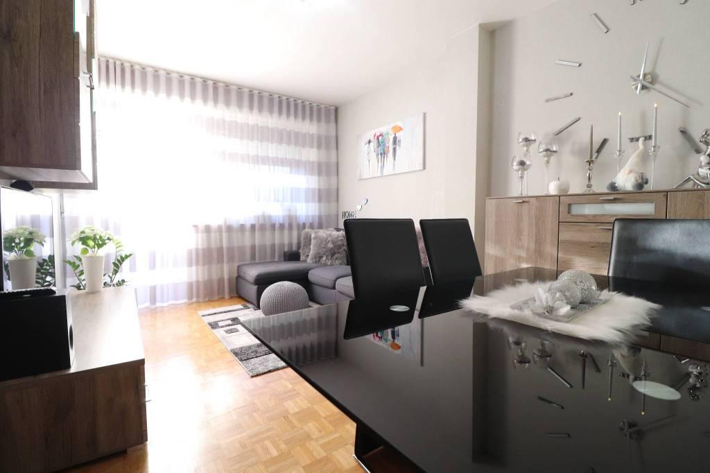 Appartamento in ottime condizioni arredato in vendita Rif. 8912514
