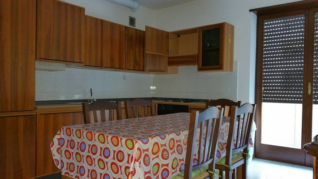 Appartamento in ottime condizioni arredato in affitto Rif. 8909071